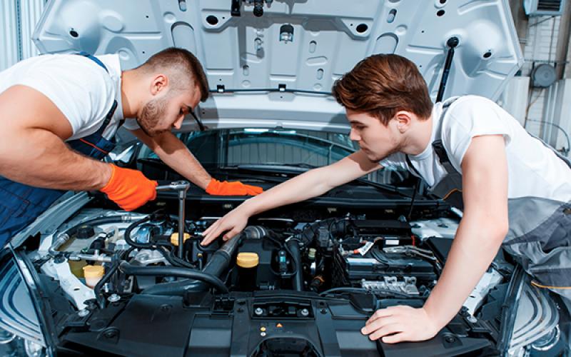 Auto Repair – Izmir Auto Car